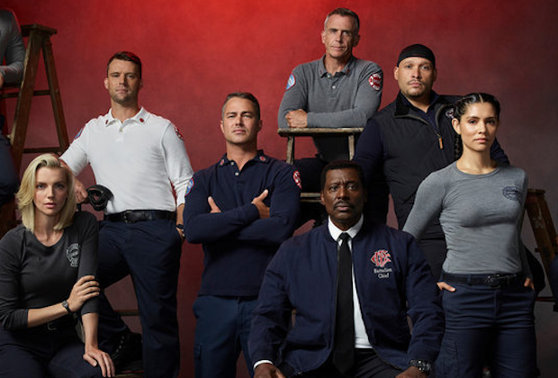 Chicago Fire Star, EP Talk [Spoiler]'s Exit in 200th Episode ('It Was a Difficult Decision') — and a Possible Return