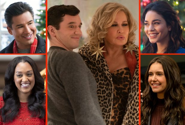 Christmas Time Is Here! The Ultimate Guide to 115+ Holiday Movies on Hallmark, Lifetime, Netflix and More