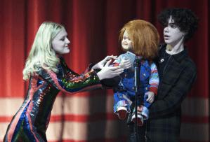 Chucky Premiere Recap