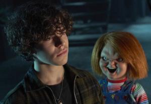 Chucky Season 1 Preview