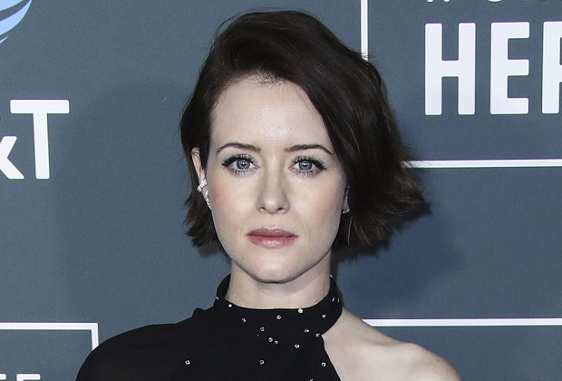 Claire Foy Facebook Series