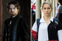 The CW Acquires Leonardo da Vinci Drama With Freddie Highmore, Australian Teen Pregnancy Comedy