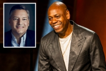 Netflix Boss Backtracks on Chappelle, Admits 'I Screwed Up' in Response to Controversy -- But Won't Edit Special