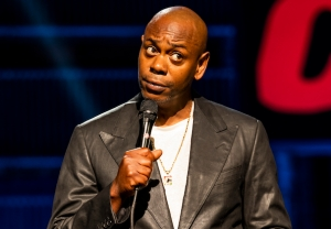 Dave Chappelle The Closer Streaming on Netflix