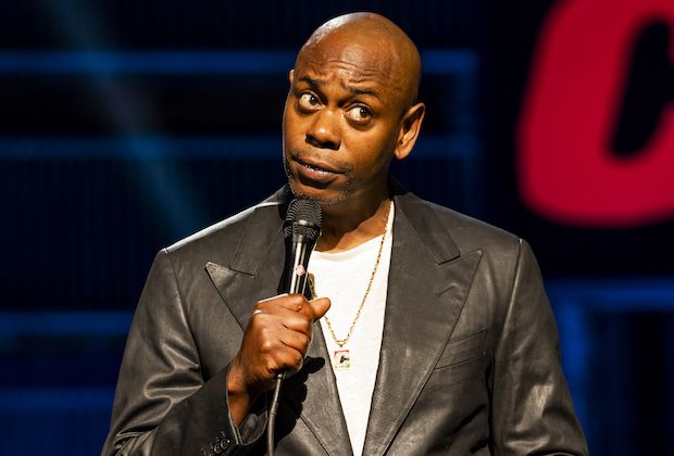 Dave Chappelle Willing to Meet With Trans Community in Wake of The Closer Backlash, 'But I Have Some Conditions'