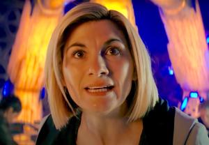 Doctor Who Season 13 Teaser Premiere Date