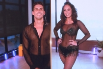 DWTS Recap: Cody Rigsby and Cheryl Burke Go Virtual for Britney Night — How'd They Do?