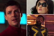 The Flash Has Just 7 Days Until 'Armageddon' in First Trailer for 5-Part Superhero Team-Up Event
