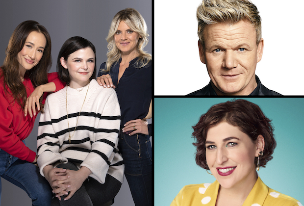 Call Me Kat Season 2, New Comedy Pivoting and Ramsay's Next Level Chef Get January Premiere Dates on Fox