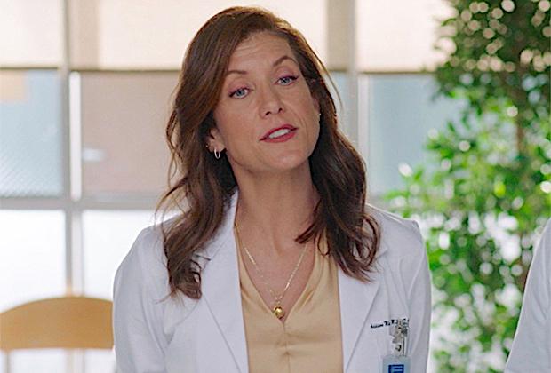 [VIDEO] Kate Walsh powraca – Addison potrzebuje Meredith