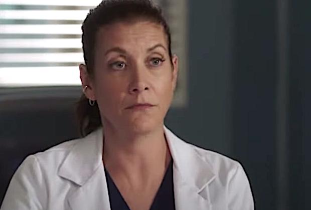 Grey's Anatomy Recap: Solo Ack!