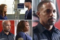 Grey's Anatomy/Station 19 Death Hits 'Close to Home' -- Who Won't Survive the Series' Next Crossover Event?