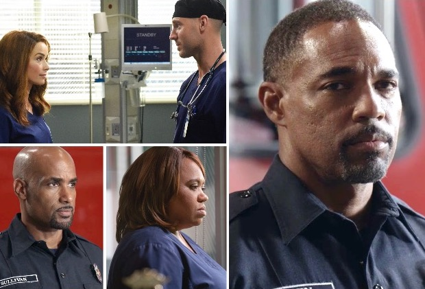 Grey's Anatomy/Station 19 Death Hits 'Close to Home' — Who Won't Survive the Series' Next Crossover Event?