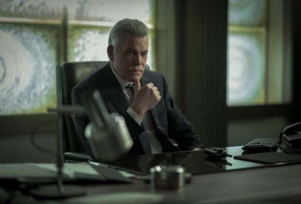 Hanna Season 3 Premiere Ray Liotta