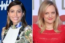 Jessica Biel Replacing Elisabeth Moss in Hulu's True-Crime Thriller Candy