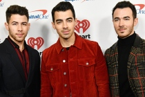 Jonas Brothers Roast Set at Netflix -- Watch Announcement Video