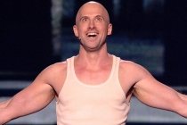America's Got Talent: Extreme's Jonathan Goodwin Hospitalized After Stunt Goes Wrong in Rehearsal