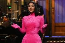 'SNL' Video: Watch Kim Kardashian's Monologue