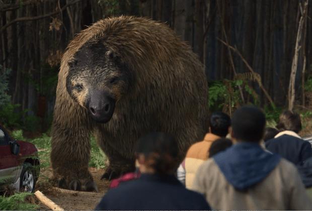 La Brea Sloth