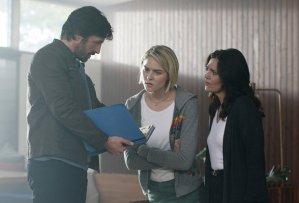 Recap of 'La Brea': Episode 4 – Did Eve Find Levi After His Crash?