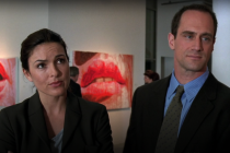 Law & Order: SVU Pilot Revisited: In Honor of Episode 500, a Look Back at the Beginning of Benson and Stabler