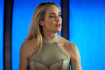 Legends' Caity Lotz Talks White Canary Costume's Return in 100th Episode (and the Supersuit She Really Misses)