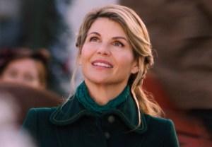 Lori Loughlin in 'When Hope Calls'