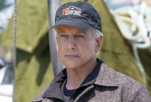 Mark Harmon Exits NCIS