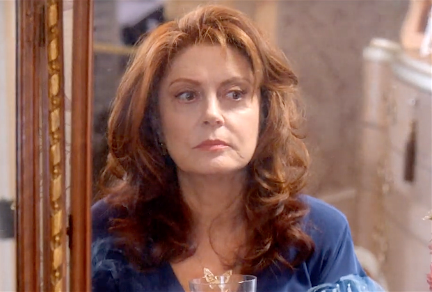 Monarch: Susan Sarandon Heads Up a Country Music Dynasty in First Trailer for Fox's Midseason Soap — Watch