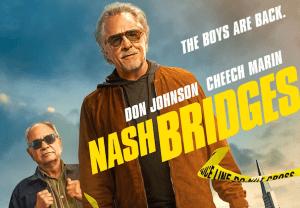 Nash Bridges movie