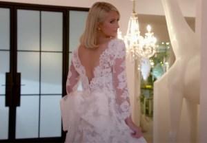 Paris Hilton Wedding