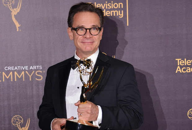 Peter Scolari, Bosom Buddies and Newhart Actor, Dead at 66