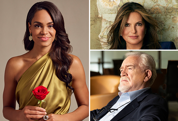 Quotes of the Week: The Bachelorette, La Brea, Succession, SVU and More