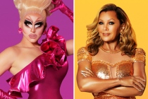 Queen of the Universe: Trixie Mattel, Vanessa Williams Among Judges of Paramount+ Drag Singing Competition