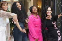 Queens Premiere Recap: Brandy, Eve & Co. Get the Band Back Together