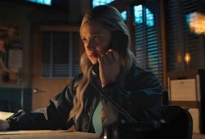 Riverdale Season 5 Finale Betty