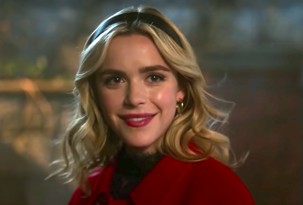 Riverdale Season 6 Trailer Teases Spooky 'Rivervale' Event, Sabrina's Arrival… and a Possessed Betty?!