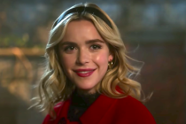 Riverdale Season 6 Trailer Teases Spooky 'Rivervale' Event, Sabrina's Arrival... and a Possessed Betty?!
