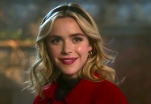 Riverdale Season 6 Trailer Sabrina