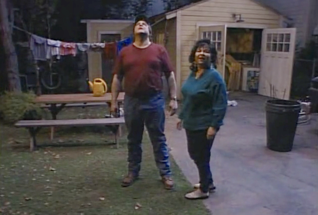 Roseanne 1x20