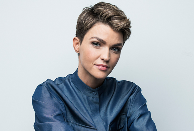 WBTV Accuses Ruby Rose of 'Revisionist History,' Says Batwoman Star Was Fired After 'Multiple Complaints of Workplace Behavior'
