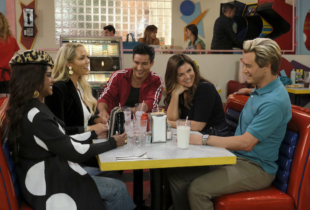 Saved by the Bell Season 2 Premiere Date, Trailer, Photos