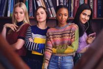 The Sex Lives of College Girls Vary Wildly in Trailer for HBO Max Comedy