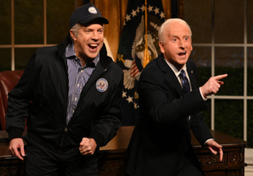 SNL Biden