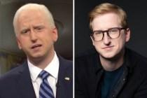 SNL Premiere: James Austin Johnson Makes His Debut as Biden -- WATCH