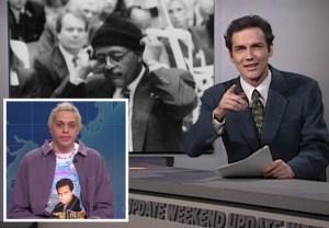 Saturday Night Live - Norm Macdonald Tribute