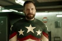 DC's Stargirl: Joel McHale Upped to Series Regular for Season 3