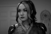 Stargirl's Meg DeLacy Previews Cindy's Return in Shadowlands Episode ('It Was Worth the Wait'), Unlikely Alliance