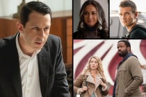 Inside Line: Get Scoop on Succession, SVU, La Brea, S.W.A.T., Stargirl, Curb, New Amsterdam, The Rookie and More!