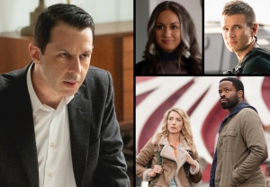 Succession Spoilers New Characters